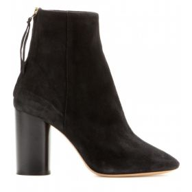 Alona suede ankle boots